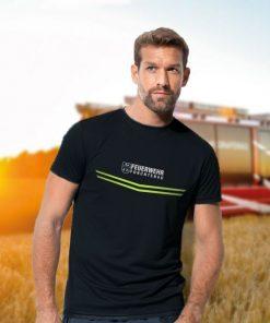 Einsatz-Shirts